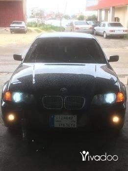 BMW in Akkar el-Atika - bmw model 2000