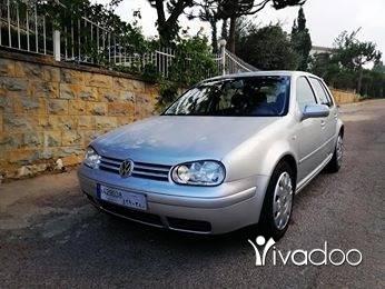 Volkswagen in Beirut City - Golf 4 2002 1.6 4cylinder sherket lebnen 3keys 1