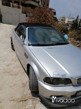 BMW in Saida - Bmw new boy kashef+hardtop lse3er byitzabat