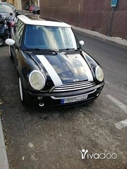 Mini in Beirut City - Minicopper model :2005 automatic kter ndefe like new panoramic