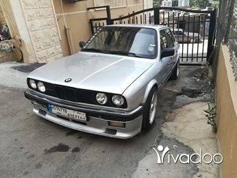 BMW in Beirut City - Bmw e30 325i