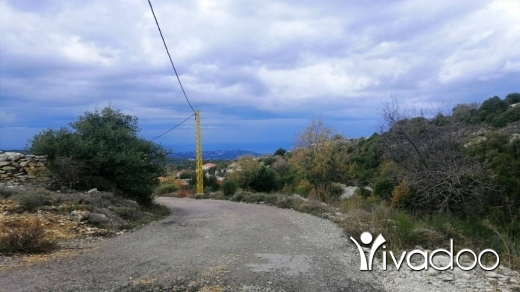 Land in Lehfed - Land for Sale Lehfed Jbeil Area 661Sqm Zone ( UP ) 20-40% h9+1met