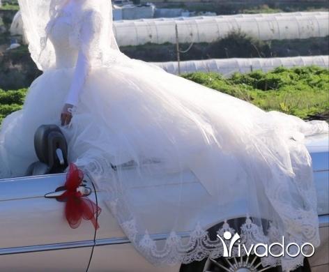 Wedding Dresses in Wardanieh - Wedding dress for sale 250$