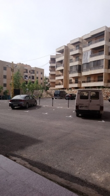 Apartments in Other - للبيع شقة بالسعديات بناء جديد