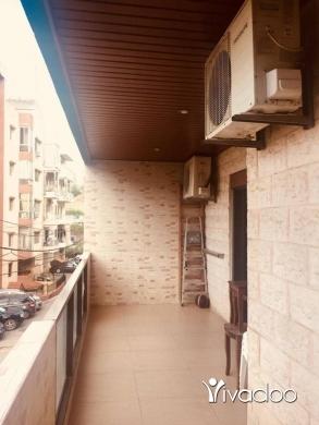 Apartments in Dekouaneh - شقة للبيع في منطقة راس الدكوانة تابعة لمنطقة مار روكز ضهر الحصن العقارية