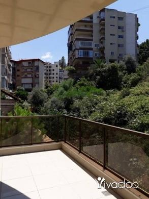 Apartments in Sabtieh - شقة جديدة في منطقة السبتية على العالي تابعة لمنطقة البوشرية العقارية