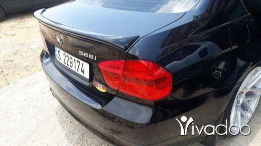 BMW in Beirut City - 328i model 2008 kayen chrkie 70044646