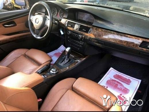 BMW in Beirut City - Bmw 328i cabriolet 2008