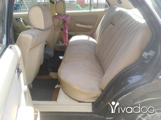 Mercedes-Benz in Tripoli - لف ٢٨٠ /مو ال ٧٨ /
