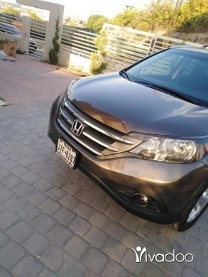 Honda in Saida - CRV model 2014