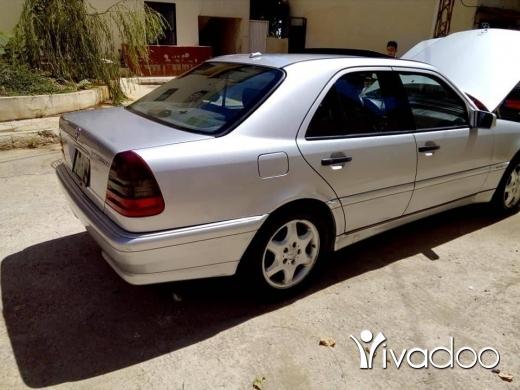 Mercedes-Benz in Jiyeh - للبيع