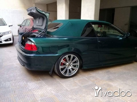 BMW in Beirut City - bmw 325