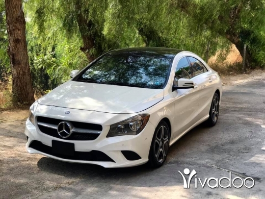 Mercedes-Benz in Damour - Mercedes CLA in excellent condition