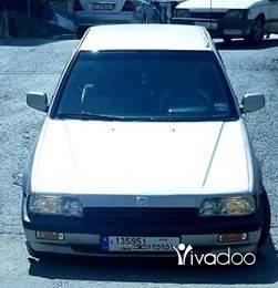 Honda in Beddawi - Honda akord