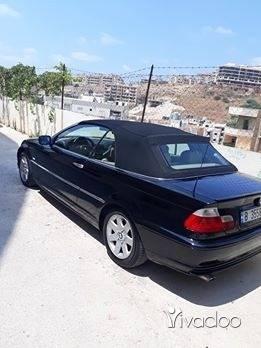 BMW in Beirut City - سيارت