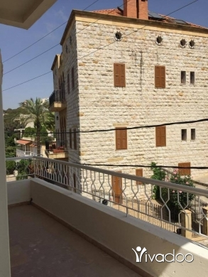 Apartments in Roumieh - Charming Duplex for rent in Roumieh