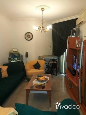 Apartments in Dora - شقة مفروشة للبيع في منطقة الدورة شارع ماغي الحاج تابعة لمنطقة البوشرية العقارية.