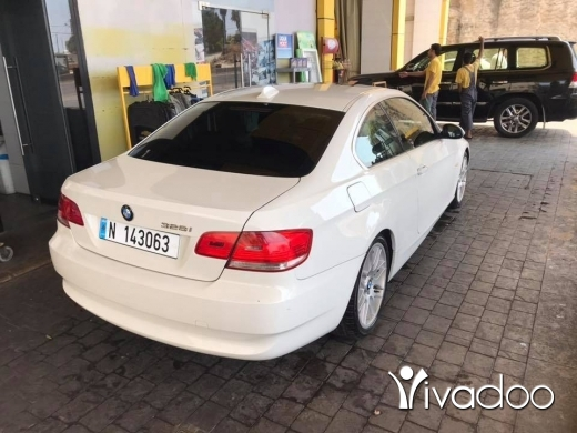 BMW in Beirut City - bmw 328 coupe model 2007