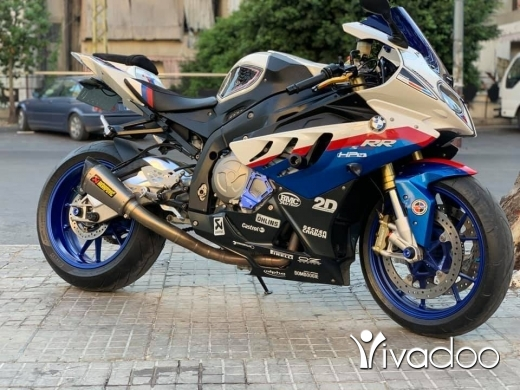 BMW in Beirut City - Rr 1000 bmw