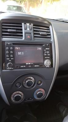 Nissan in Kfar Chima - للبيع صني 2019 تاكسي مع نمره عموميه