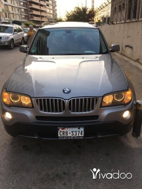 BMW in Beirut City - Bmw x3