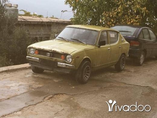 Daihatsu in Bchamoun - Datsun 100A 1970