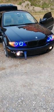 BMW in Beirut City - bmw 325 2004 sport