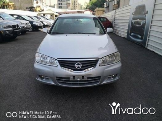 Nissan in Beirut City - Nissan sunny ex saloon model: 2010 (made in Japan)