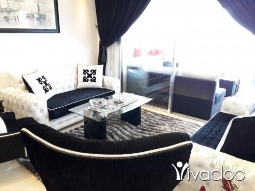 Apartments in Ain Saadeh - شقة سكنية بإمتياز للبيع في منطقة تلال عين سعادة تابعة لمنطقة عين سعادة العقارية - رومية