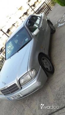 Mercedes-Benz in Beirut City - Mercedes 180 c classic