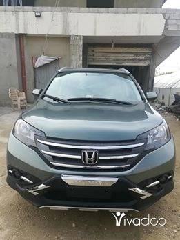 Honda in Tripoli - Honda crv 2012 LX 4wd