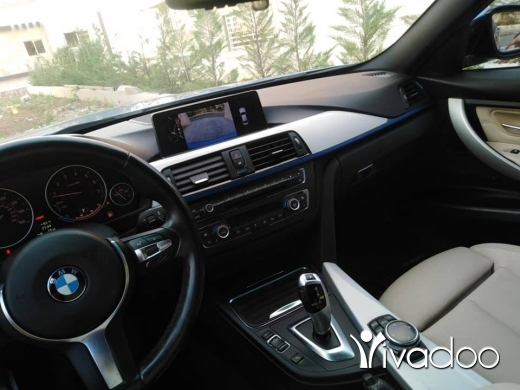 BMW in Beirut City - BMW f30