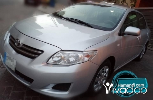 Toyota in Beirut City - Toyota camry 2007 Full option