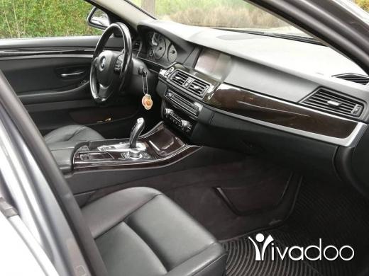 BMW in Nabatyeh - Bmw 2012 528