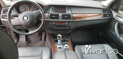 BMW in Beirut City - X5 2009 V6