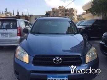 Toyota in Majd Laya - Toyota rav4 mod 2007 kayen 2019 madfou3