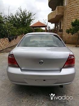 Nissan in Tripoli - Nissan sunny 2009