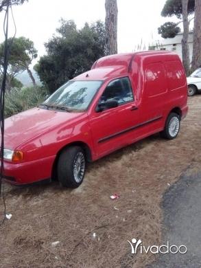 Volkswagen in Sin el-Fil - golf cady
