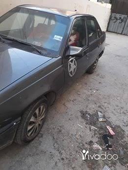Other in Tripoli - سيارة للبيع فول ابشن مرتبه