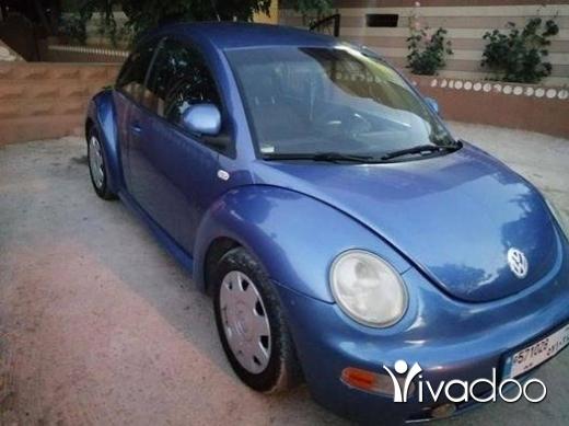 Volkswagen in Tripoli - موديل 2000 إنقاض حلوي ونضيفي