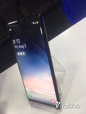 Samsung in Mina - samsung note 8
