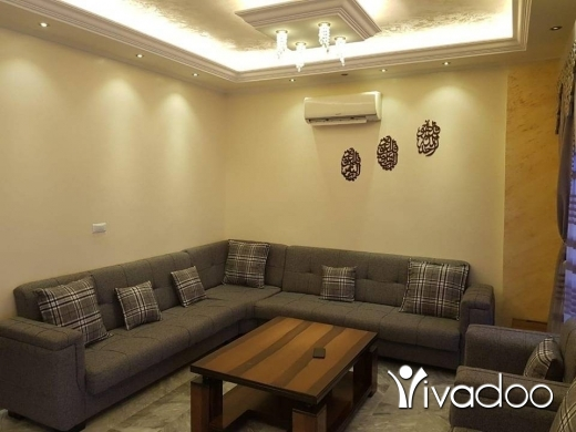 Apartments in Barsa - شقة مفروشة للبيع في منطقة ضهر العين مشروع كليفورنيا