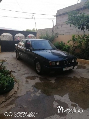BMW in Akkar el-Atika - bmw