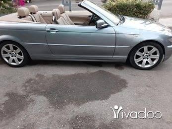 BMW in Tripoli - ٣١٨ مودال ٢٠٠٤