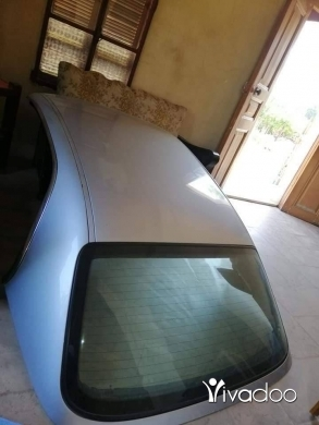 Replacement Parts in Batroun - Hardtop like new for e46