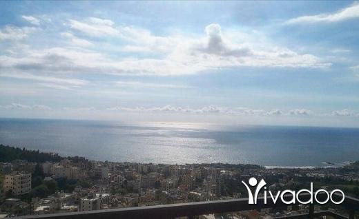 Apartments in Port of Beirut - Sea View Duplex (270 sqm