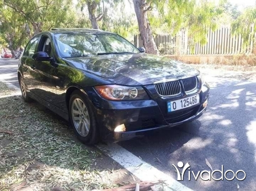 BMW in Damour - 325i full options model 2006