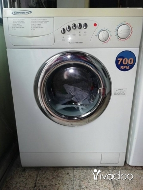 Washing Machines in Beirut City - غسالة مستعمل