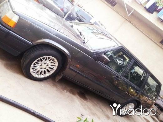 Volvo in Baalback - ﻓﻮﻟﻔﻮ 940