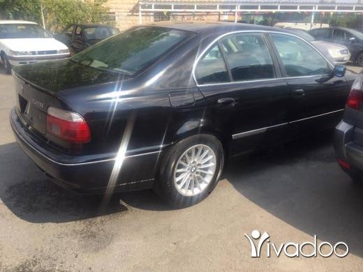 BMW in Zefta - Atwi auto zeft bmw 528 full